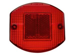 Rücklichtglas Benelli / Gilera / Guzzi / Laverda / Morini (CEV 9368–9374)