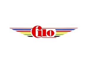 Cilo Aufkleber Tank/ Seitenverkleidung 110x20mm (transparent)