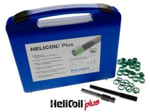 Helicoil Kerzengewinde-Reparatur-Set M14x1.25 (Profi Werkzeug)
