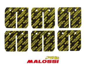 Membranplättchen Malossi Carbon 0.3 / 0.35 / 0.4 mm VL6 Italkit