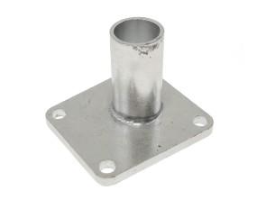 Ansaugstutzen 15 mm Stahl Tomos A35 / A5