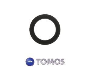 Distanzscheibe 2 mm Kurbelwelle kupplungsseitig Tomos