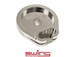 swiing Schaltwippe Doppelzug Puch X30 Velux Z50