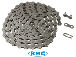 KMC Tretkette Standard