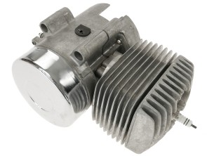 Motor inkl. Zylinder Odyssey Solo NOS