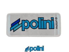 Aufnäher Polini 100x45 mm