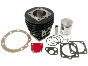 Zylinderkit Ø39.5 mm komplett Solex 3300 / 3800 / 5000