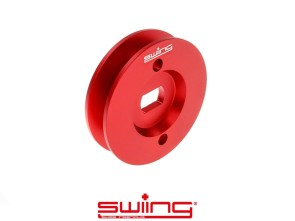 swiing Pully Ø55 mm CNC Piaggio Mono