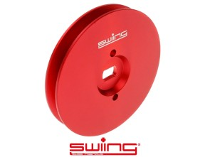 swiing Pully Ø94 mm CNC Piaggio Mono