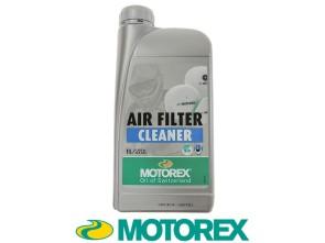 Motorex Luftfilter Reiniger 1l