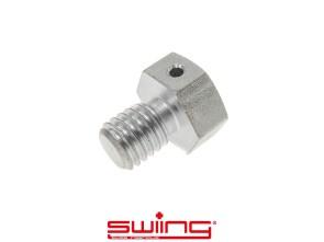 swiing Schraube Ölablass Puch (mit Sicherungsbohrung)