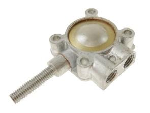 Benzinpumpe Solex universal (M9x1–Gewinde)