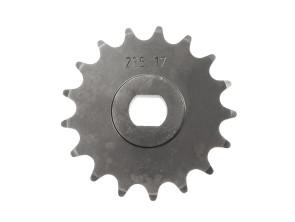 Ritzel 17 Zähne Sachs (1A-Qualität)