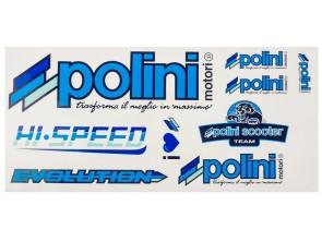 Klebersatz Polini gross