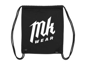 Mofakultwear Badi Bag Black