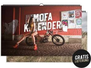 Mofakalender «Classic» & «Original» 2019