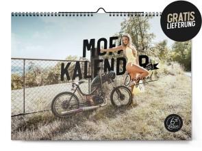 Mofakalender «Original» 2020 *jetzt vorbestellen*