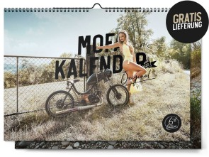 Mofakalender «Classic» & «Original» 2020 *jetzt vorbestellen*