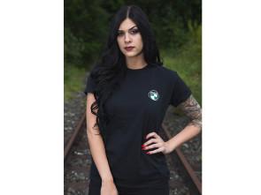 Puch T-Shirt schwarz