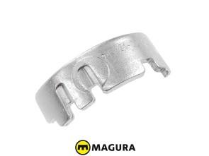 Schaltsegment Magura 3-Gang Zündapp