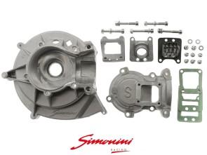 Motorgehäuse Simonini 100 ccm Piaggio