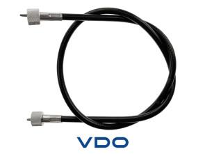 Tachosaite VDO 600 mm schwarz