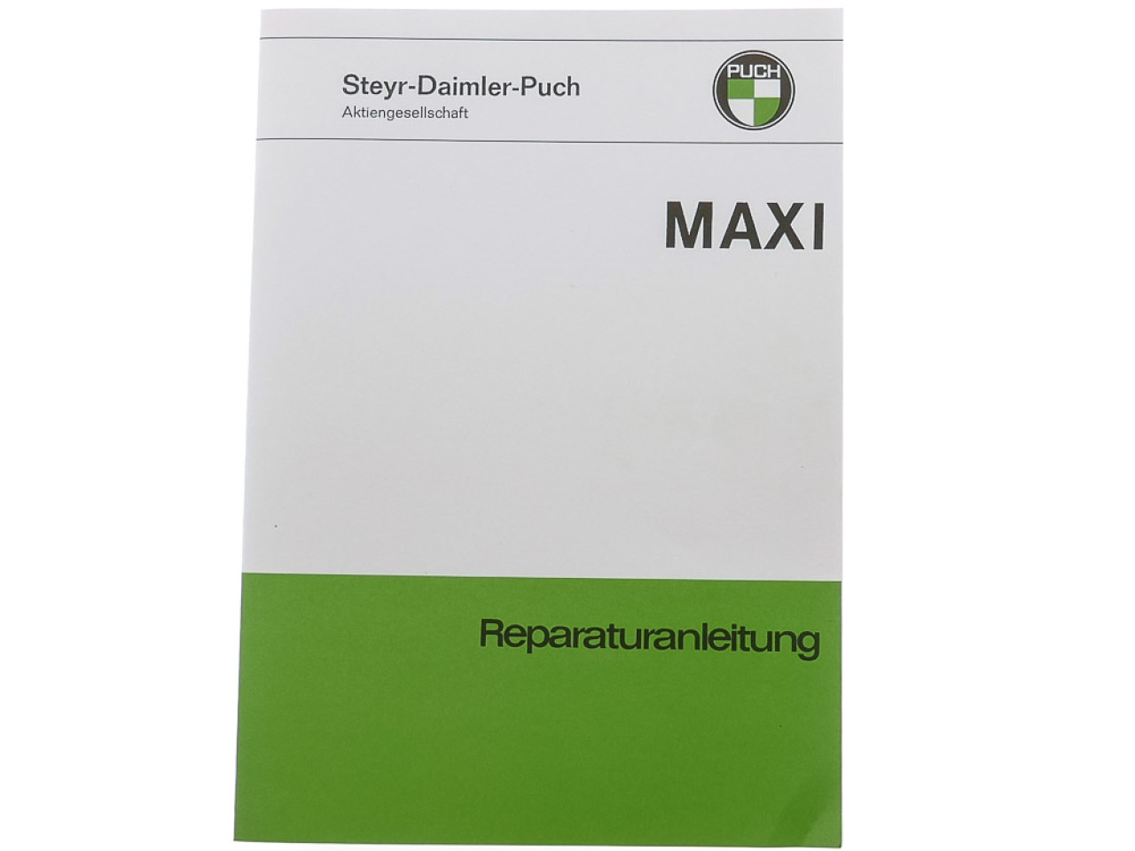 PUCH MAXI REPARATURANLEITUNG EBOOK DOWNLOAD