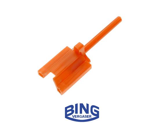 Startschieber X30 NS/NL, Bing 85