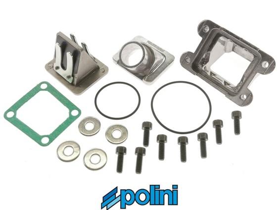 Ansaugsystem Polini 4-Klappmembran PHBG