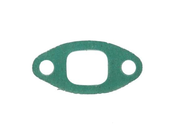 Puch Einlassdichtung 3 mm dick (eckig)