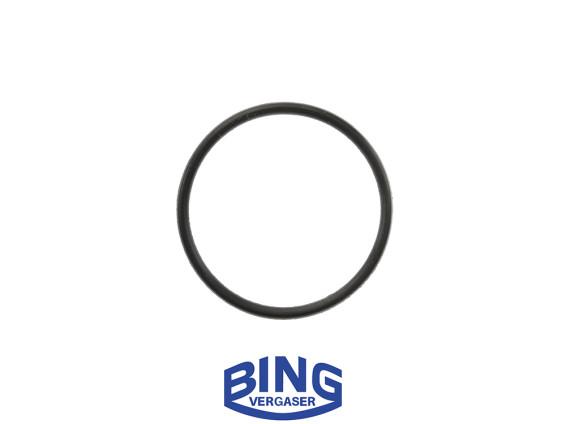 Dichtring Vergaserdeckel Bing SSB, SSE & SSN