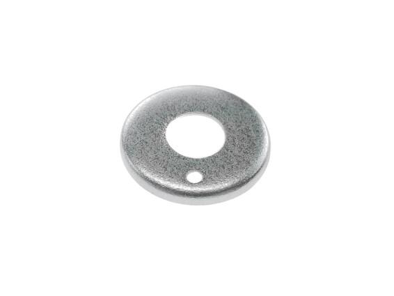 Abdeckplatte Kupplungsdrehfeder Metall