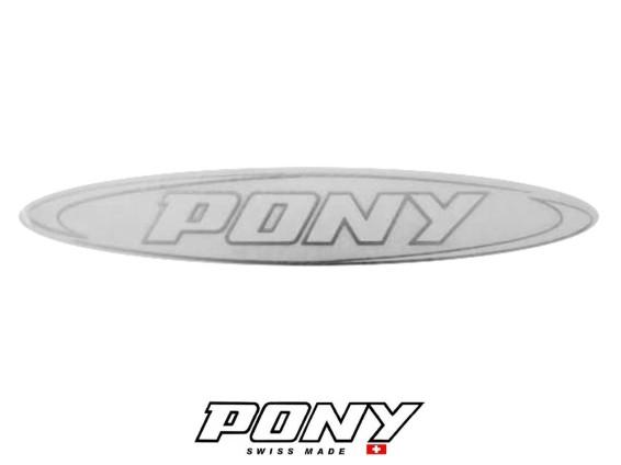 """""""Pony"""" Kleber zu Pony GTX/Cross Beta 521"""
