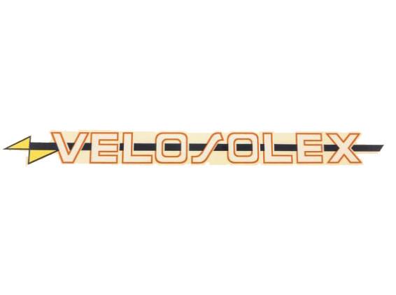 """""""VeloSolex"""" Wasserabziehbild"""