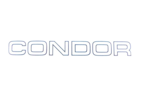 Condor Kleber gross NOS