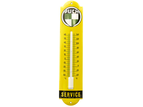 Puch Thermometer