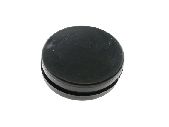 Geschlossener Gummiring Scheinwerferplatte