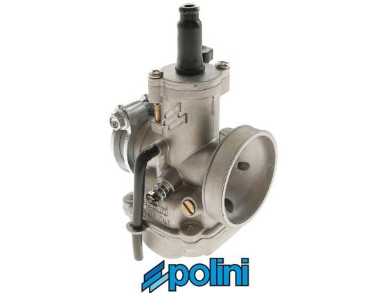 Polini CP 17.5 mm Vergaser (Handchoke)