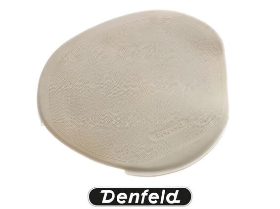 Satteldeckel Denfeld elfenbein
