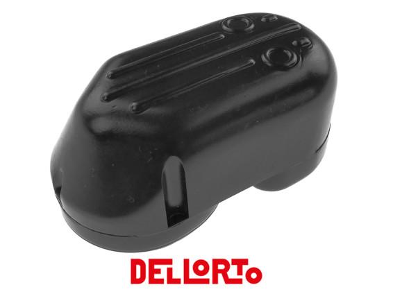 Luftfiltergehäuse Dell'Orto SHA Vergaser Pony Beta 521 ohne Zusatzloch