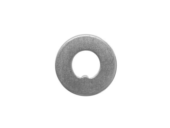Nasenscheibe 22/9.9/1.55 mm (9.5 mm Radachse)