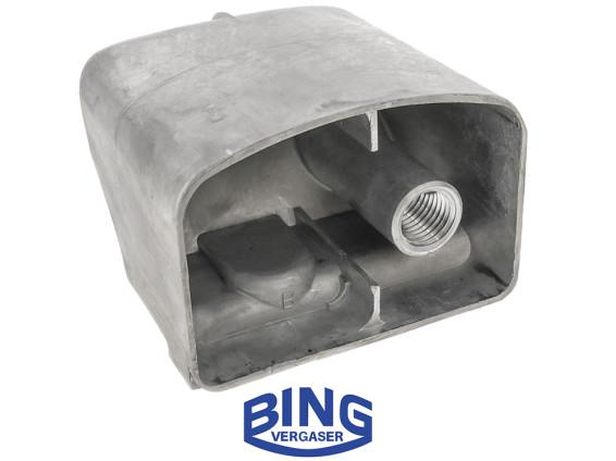 Luftfilterkappe Bing SSB Ausf. ohne Membran NOS