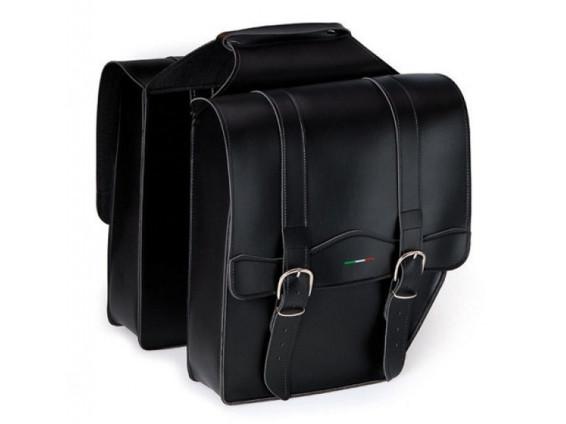 Gepäcktasche Classic schwarz