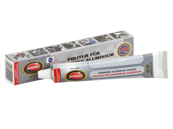 Autosol Politur eloxiertes Aluminium 75 ml
