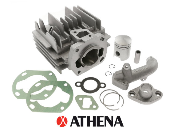 38 mm Athena Zylinderkit Sachs 504 & 505 (inkl. Anbauteile)