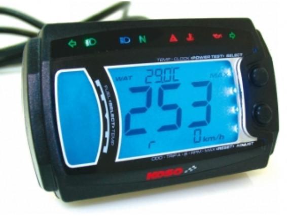 ATV-Multifunktions-Tachometer (XR-SRN)