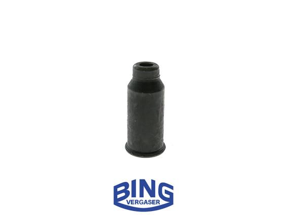 Gummitülle Vergaserrohrbogen Bing