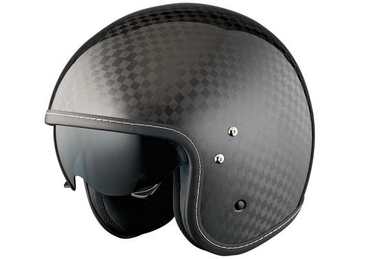 jethelm bowl schwarz helm brille bekleidung. Black Bedroom Furniture Sets. Home Design Ideas