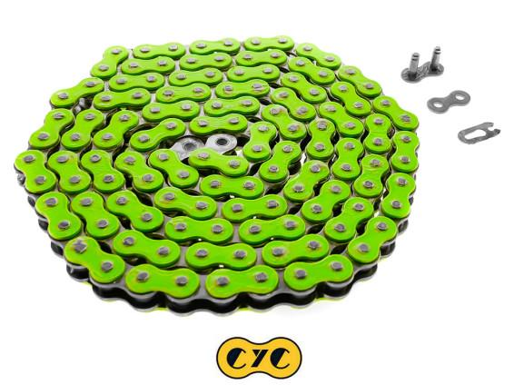 Antriebskette CYC neon grün