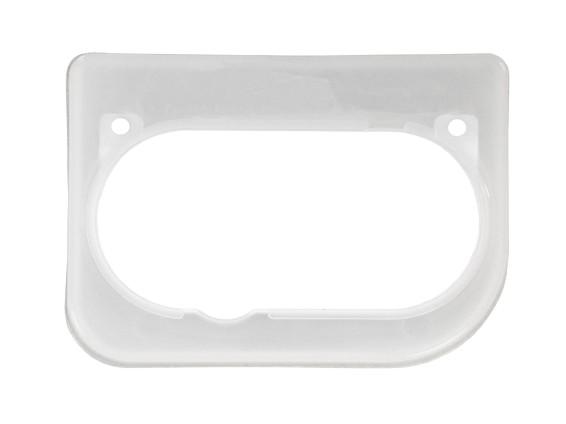 Verschlussplatte Kunststoff Bing SSB (kurz/hoch)